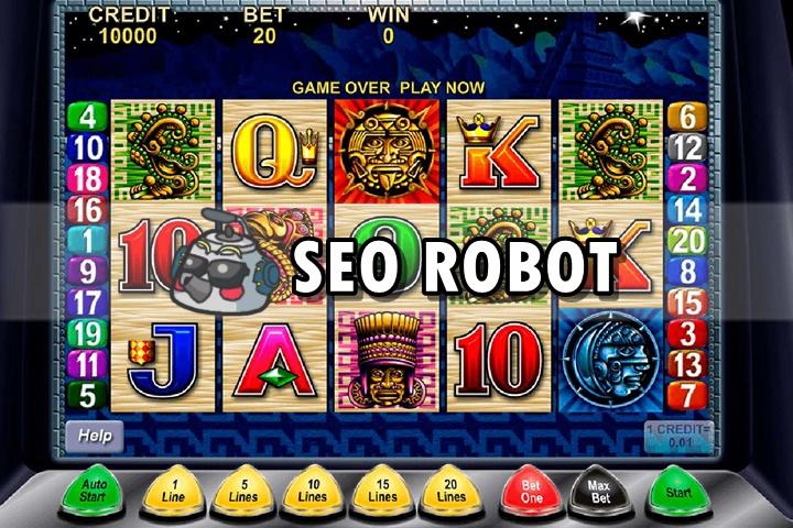 Provider Slot Online Dengan Win Rate Tertinggi